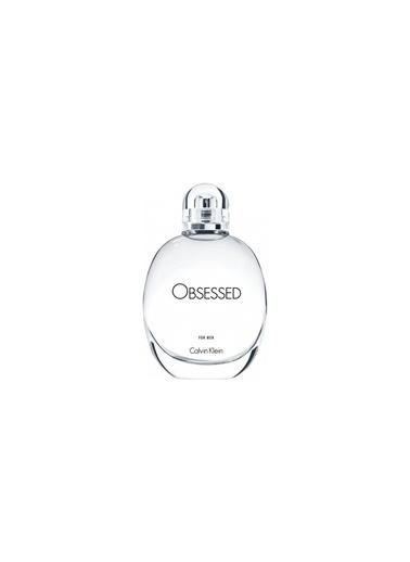 Calvin Klein Obsessed Edt 125 Ml Erkek Parfüm Renksiz